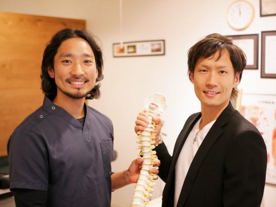 【DRTマンツーマンレッスン】鳥取県から田中先生にお越しいただきました