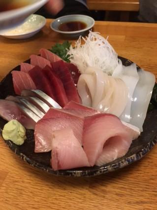 草加市新田の知る人ぞ知る隠れた名店「魚葉菜」さんへ!!