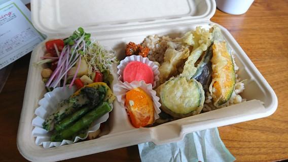 安全なお野菜・食材ならChavi Pelt(チャヴィペルト)さん