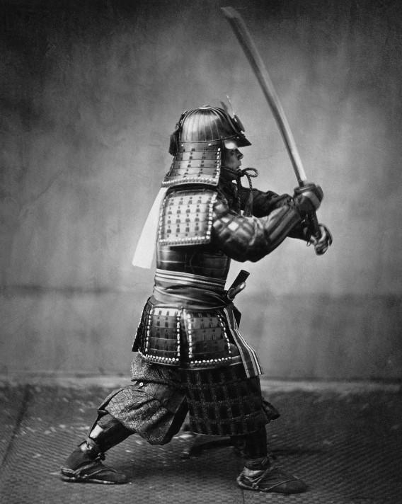 「日本人の知らない武士道」で「残心」の思考を学びました