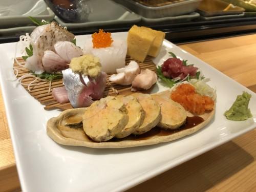 草加でおすすめの寿司屋さん「松葉鮨」さんに行ってきました